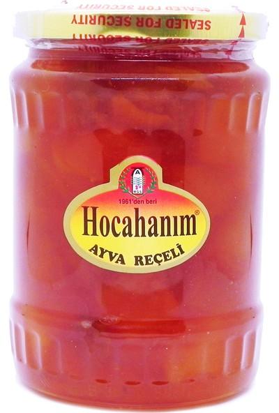 Hocahanım Ayva Reçeli 710 gr