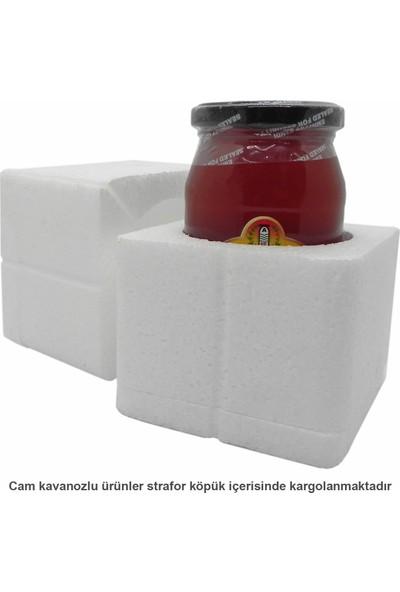 Hocahanım Çam Balı Cam Kavanoz Net 460 gr