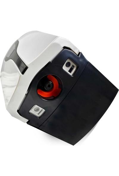 Declean Sensörlü Fotoselli 1000ML Kapasiteli Otomatik Dezenfektanlık ve Sıvı Sabunluk