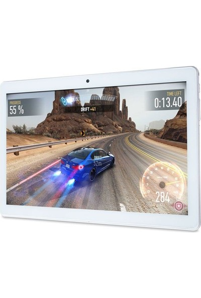 """Quadro Soft Touch 102 32GB 10.1"""" IPS Tablet"""