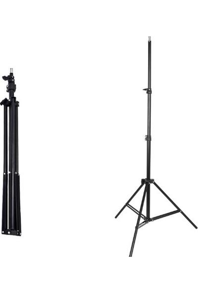 Soligor Işık Ayağı Light Stand 200 cm (2 Metre)