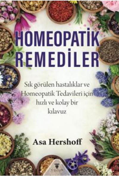 Homeopatik Remediler - Asa Hershoff