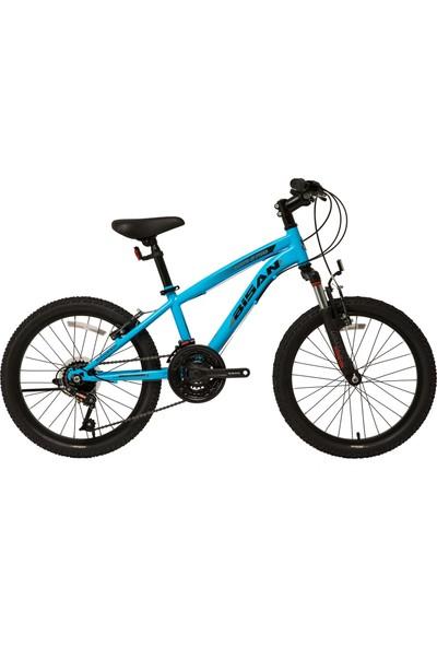 Bisan Kds 2750 V Brake Çocuk Bisikleti 20 Jant