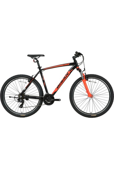 Bisan Mtx 7100 Dağ Bisikleti 27,5 Jant