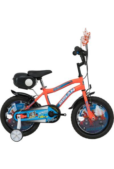 Bisan Kds 2200-BOBO Çocuk Bisikleti