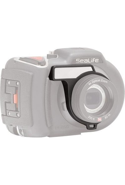 Sealıfe Kamera Diffuser DC800/1000 Kamera Için SL1817