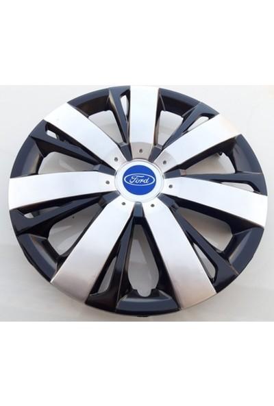 Avsaroto Ford Probe 16 Inç Çelik Jant Görünümlü Renkli 4'lü Set Jant Kapağı