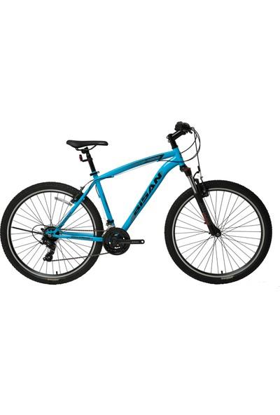 Bisan Mts 4600 V Dağ Bisikleti 26 Jant