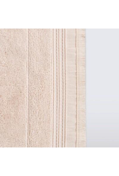 Irya Apex Bambu Havlu Stone 70X140
