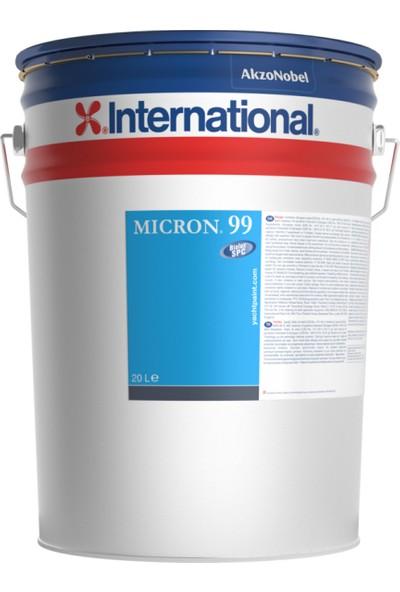 International Micron 99 Zehirli Boya 20 Litre