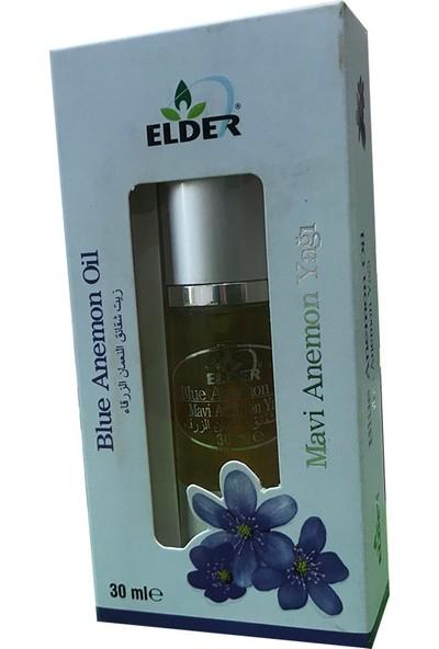 Elder Mavi Anemon Yağı 30 ml