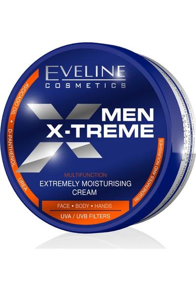EVELİNE Men-Xtreme Yoğun Nemlendirici Losyon