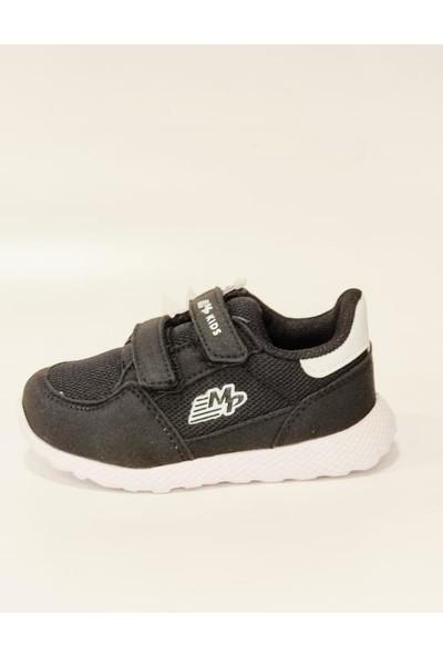 M.p 3247BB Cırtlı Hafif Taban Bebe Spor Ayakkabı(21-25)