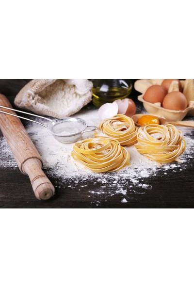 Hekimoğlu Un Hekimoğlu Süper 1 Pasta Böreklik Özel Amaçlı Buğday Unu 25 kg