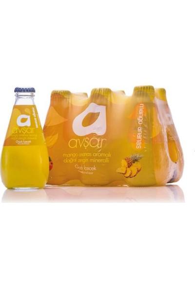 Avşar Ananas Mango 6 Adet