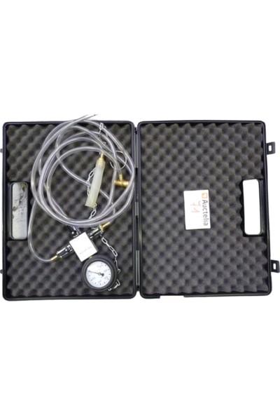 Odisu Vw Fren Servo Sistemi Test Basıncı Ölçüm Göstergesi VAS6721