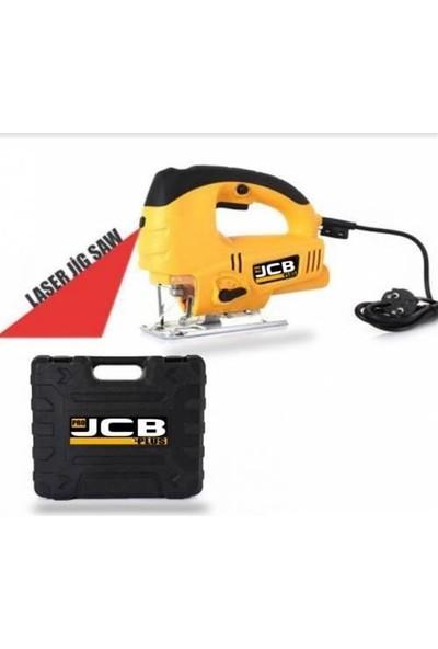 JCB Projcb Plus Jdt 2600 Expert Sarı Dekupaj Testere