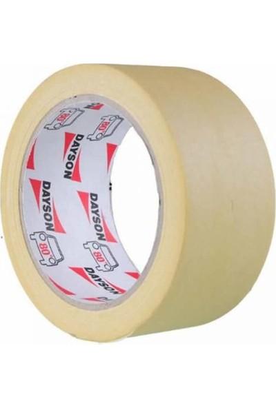 Dayson Maskeleme Bandı Kağıt Bant 48X35 Metre