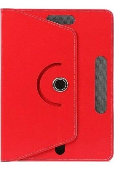 Evdeka Generalmobile E Tab 4 10.1 Inç Üniversal Stand Olan Tablet Kılıf