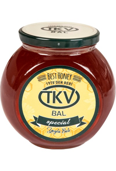 TKV Özel/special Bal (950 Gr)