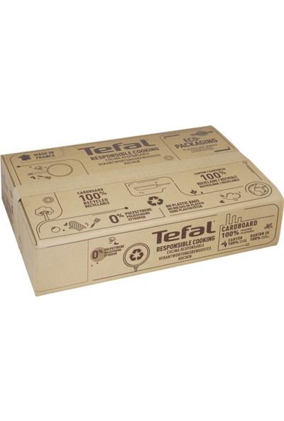'Tefal Titanyum 3X Ultimate One İndüksiyon Tabanlı 25 cm Krep Tava - 2100116325