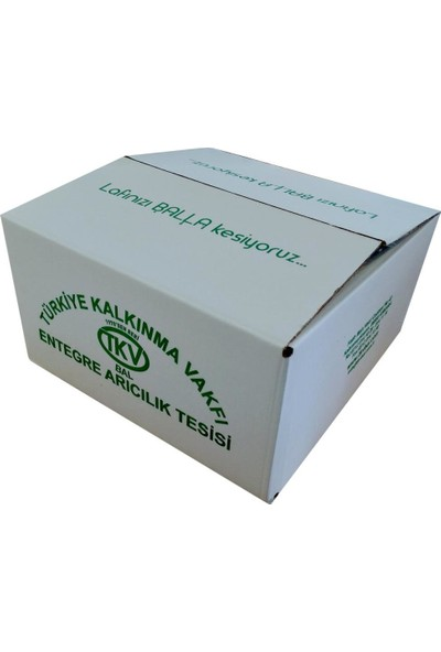 TKV Lavanta Balı (350 Gr)