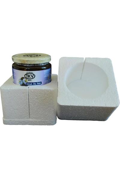 TKV Çörek Otu Balı (350 Gr)