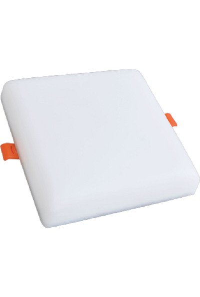 Ferled 36W Downlight Ayarlanabilir LED Panel Armatür Beyaz