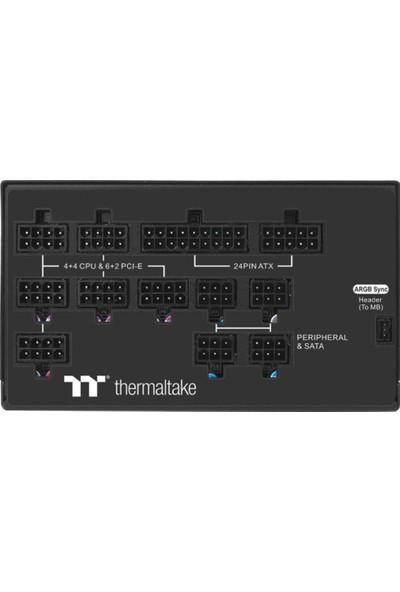Thermaltake Toughpower Pf1 Argb 1050W 80+ Platinum Full Modüler 140MM Fanlı Psu