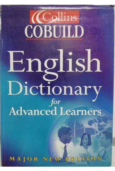 Collins Cobuıld English Dictionary For Advanced Learners