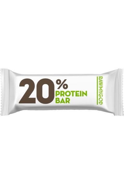 Rawsome %20 Protein Yer Fıstığı 25 gr - Low Sugar Kuruyemiş 40 gr - Protein Cacao 40 gr