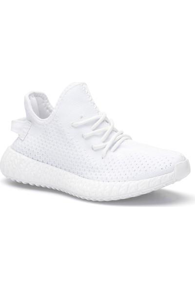 Dark Seer SPL.UN Full Beyaz Unisex Sneaker