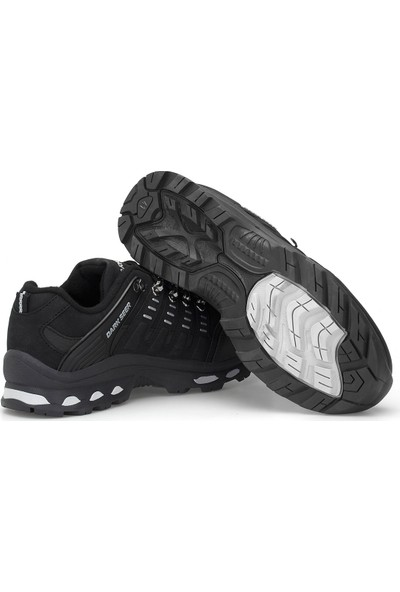 Dark Seer DS.1661 Siyah Siyah Unisex Sneaker