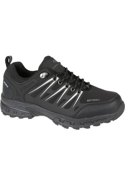 Hammer Jack Su Geçirmez Garantili Erkek Ayakkabı 19905 Siyah