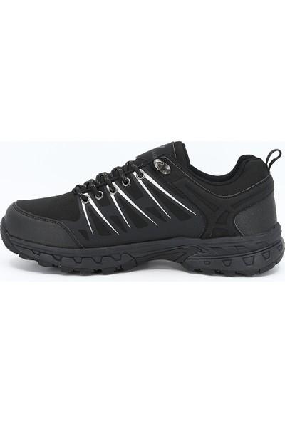 Hammerjack Erkek Su Geçirmez Outdoor Ayakkabı 102 19905-M Siyah/black 10W0410219905M