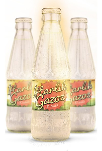 Iftarlık Gazoz 20 Adet