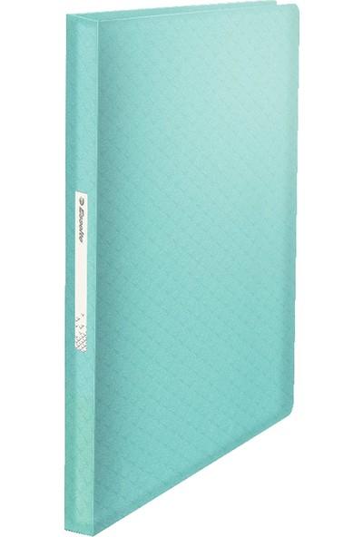 Esselte Katalog Sunum Dosya Colour Ice 80'li Mavi