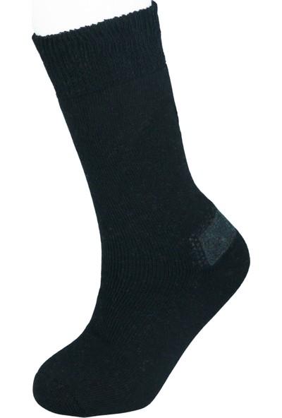 Fandd 3'lü Erkek Yün Çorap Termal