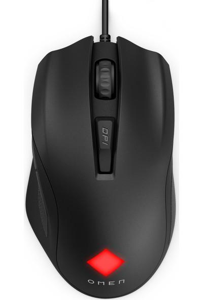 HP Omen Vector Essential 7200DPI Gaming Mouse 8BC52AA