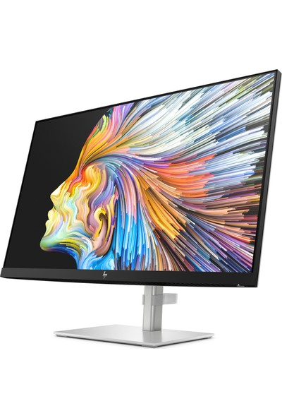 "HP 1Z980AA 28"" 60Hz 4ms (HDMI+Display+USB-C) 4K Ultra HD LED Monitör"