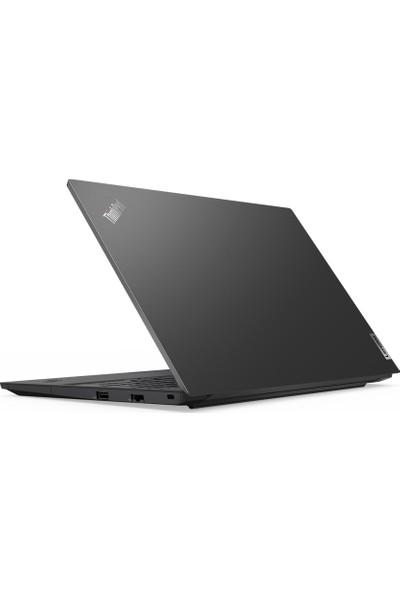 "Lenovo ThinkPad E15 Gen 2 Intel Core i5 1135G7 16GB 512GB SSD Freedos 15.6"" FHD Taşınabilir Bilgisayar 20TD0045TX"