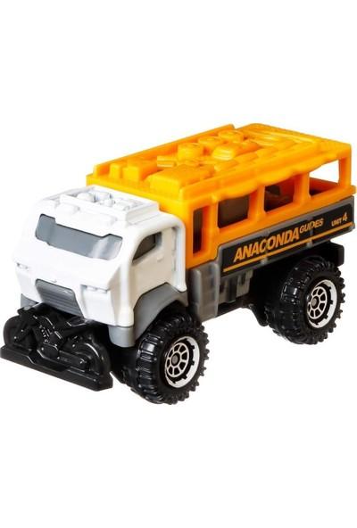 Matchbox 5'li Araba Seti Mbx Wild Iı C1817-GKJ10
