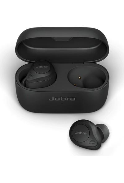 Jabra Elite 85T Gelişmiş Aktif Gürültü Önleyici Kulaklıklar - Siyah