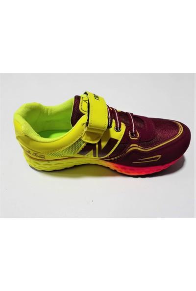 Rampex Termo Taban Erkek Spor Ayakkabı