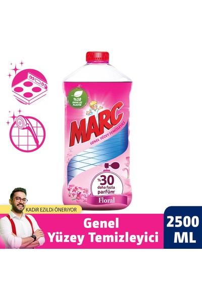 Marc Yüzey Temizleyici Floral 2500 ml