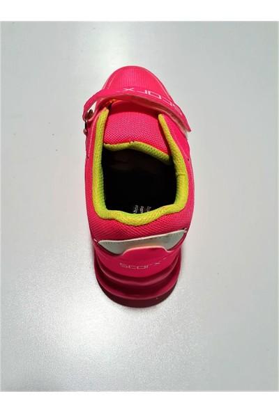 Scorx Kız Çocuk Spor Ayakkabı