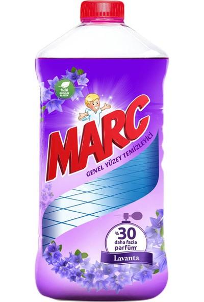 Marc Yüzey Temizleyici Lavanta 900 ml