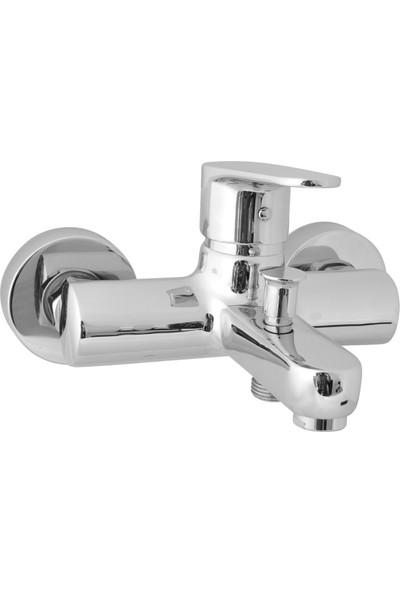 Nuss Armatures Lara Banyo Bataryası 8804