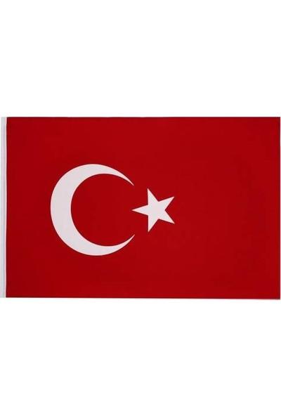 Temat Türk Bayrağı 60 x 90 cm