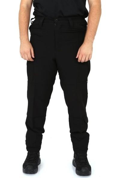Sword Single Sword Likralı Siyah Tactical Kargo Pantolon
